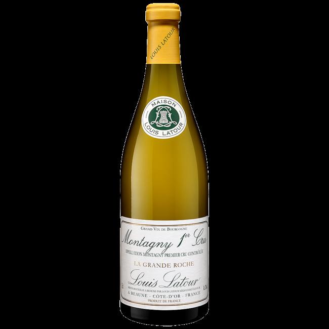 """Montagny 1er Cru """"La Grande Roche"""" 2018 0.75 l"""