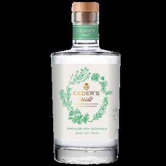 Ceder's / Südafrika Ceder's Wild Gin Alkoholfrei 0.5 l