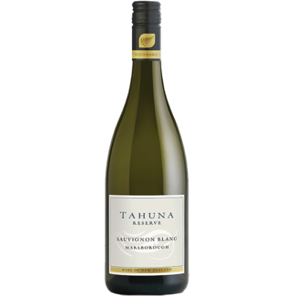 Tahuna / Neuseeland, Marlborough Sauvignon Blanc Marlborough Reserve 2020 0.75 l