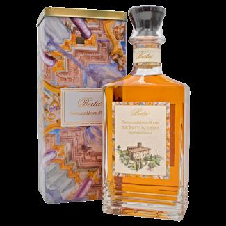 Distilleria Berta / Italien, Piemont Monte Acuto Grappa 0.7 l 42% vol