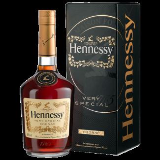 Richard Hennessy / Frankreich, Cognac VS Cognac 0.7 l 40% vol