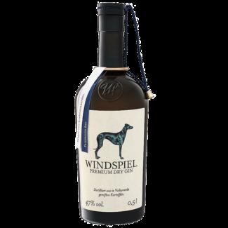 Windspiel Destillerie / Deutschland Windspiel Premium Dry Gin 0.5 l 47% vol