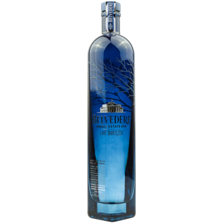Belvedere / Polen, Mazowieckie Belvedere Vodka Lake Bartezek 0.7 l 40% vol