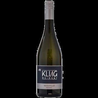 Klug / Weststeiermark, St. Stefan/Stainz Muskateller Frizzante 0.75 l