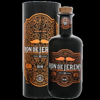 Ron de Jeremy / Karibik XO Solera 15 Rum 0.7 l 40% vol