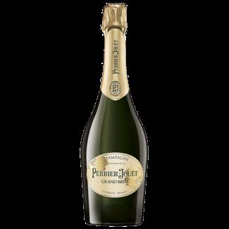 Perrier-Jouet / Champagne,  Epernay Grand Brut 0.75 l 12% vol