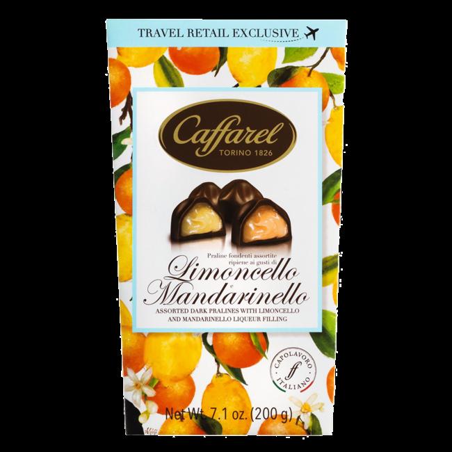 Limoncello und Mandarinello Ballotin (200g)
