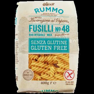 Rummo / Italien, Kampanien Fusilli N°48, glutenfrei (400g)