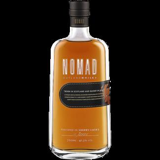 Nomad Distillery / Schottland Nomad Outland Whisky 0.7 l 41.3% vol