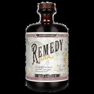Remedy / Karibik, Trinidad & Tobago Remedy Elixir Rum Likör 0.7 l 34% vol