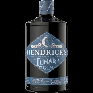 Hendrick / Schottland, Girvan Hendrick's Lunar Gin 0.7 l 43.4% vol