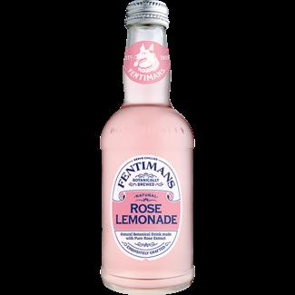 Fentimans Ltd / England, Hexham Rose Lemonade 12er 0.275 l