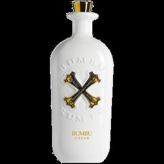 Bumbu / Zentralamerika, Panama Bumbu Cream Rum Liqueur 0.7 l 15% vol