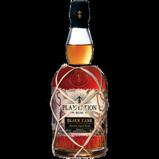 Plantation Rum / Karibik, Barbados Black Cask Barbados & Peru Rum 0.7 l 40% vol