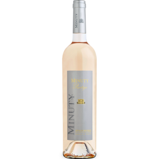 Château Minuty / Provence, Gassin Prestige Rose Cotes de Provence 2020 1.5 l