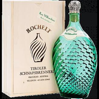Rochelt / Österreich, Tirol Rote Williamsbirne Edelbrand 0.35 l 50% vol