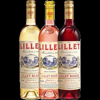 Pernod / Frankreich Lillet Trio 0.7 l 17% vol