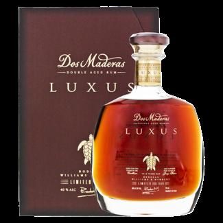 Dos Maderas / Guyana Dos Maderas Luxus Rum 0.7 l 40% vol