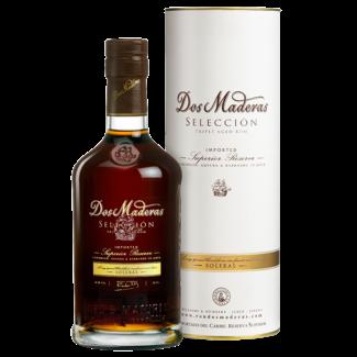 Dos Maderas / Guyana Dos Maderas Seleccion Rum 0.7 l 42% vol