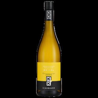 K + K Kirnbauer / Mittelburgenland, Deutschkreutz Chardonnay Zwickl 2019 0.75 l