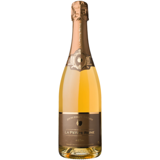 Bouvet-Ladubay / Frankreich, Saumur La Petite Reine Jus de Pomme Pétillant 0.75 l (alkoholfrei)