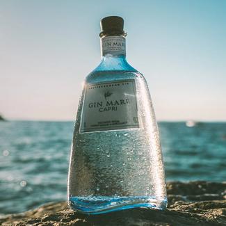 Gin Mare / Spanien, Barcelona Gin Mare Capri Limited Edition 0.7 l 42.70% vol