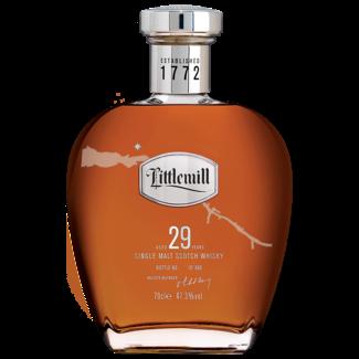 Littlemill / Schottland, Lowlands Littlemill 29 Years Single Malt Whisky 0.70 l 47.30% vol