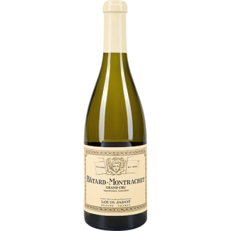 Louis Jadot / Burgund, Beaune Batard Montrachet Grand Cru 2018 0.75 l