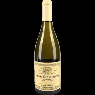 Louis Jadot / Burgund, Beaune Corton Charlemagne Grand Cru 2018 0.75 l