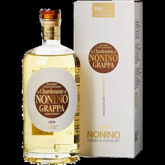 Nonino  /Italien, Venetien  Nonino Grappa Lo Chardonnay Barrique Monovitigno 0.7 l 41% vol