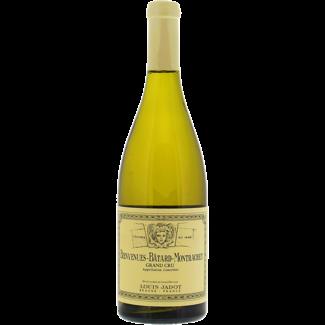 Louis Jadot / Burgund, Beaune Bienvenues Batard Montrachet Grand Cru 2018 0.75 l