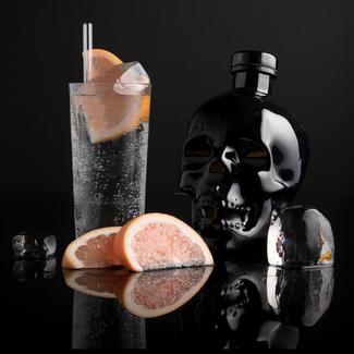 Crystal Head / Kanada ONYX Blue Vodka 0.7 l 40% vol