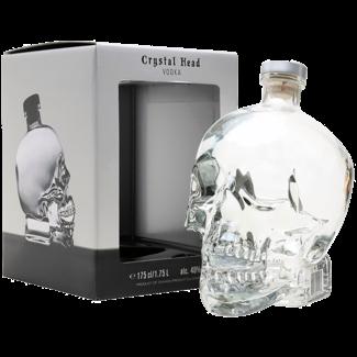 Crystal Head / Kanada Crystal Head Vodka 1.75 l 40% vol