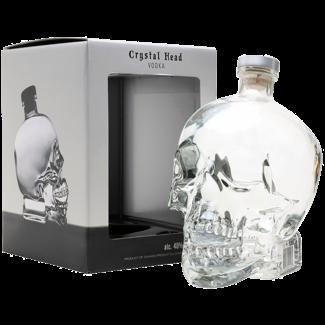 Crystal Head / Kanada Crystal Head Vodka 3.00 l 40% vol