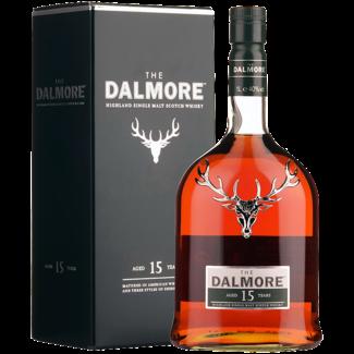 Dalmore Distillery / Schottland, Highlands The Dalmore 15 YO Highland Single Malt 0.7 l 40% vol