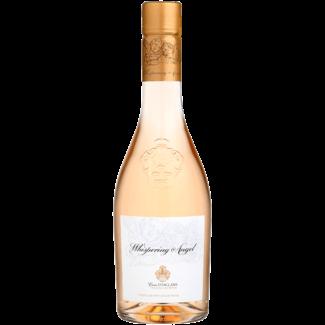 Caves d'Esclans / Provence, La Motte  Whispering Angel Côtes de Provence Rose 2020 0.375 l
