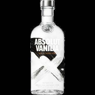 Absolut Vodka / Schweden, Åhus Absolut Vanilia 0.7 l