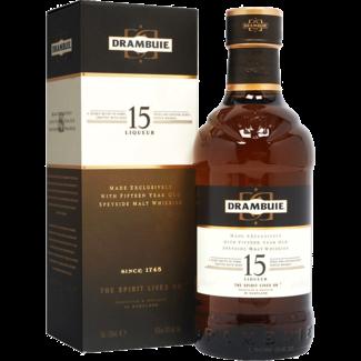 Drambuie / Schottland, Speyside Drambuie 15 Years Whisky Likör 0.5 l 43% vol