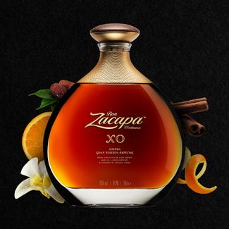 Ron Zacapa / Zentralamerika, Guatemala Zacapa Centenario XO Solera Gran Reserva Especial 0.7 l 40% vol