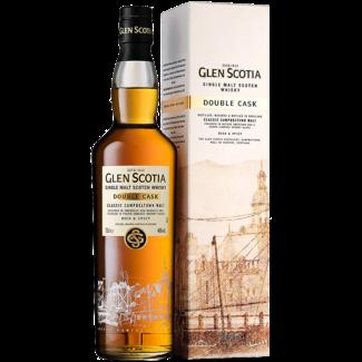 Glen Scotia / Schottland, Campbeltown Glen Scotia Double Cask Whisky 0.7 l 46% vol