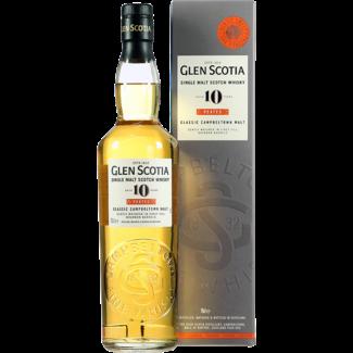 Glen Scotia / Schottland, Campbeltown Glen Scotia 10 Years Whisky 0.7 l 40% vol