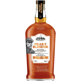 Sadler's / Irland Peaky Blinder Irish Whiskey 0.7 l 40% vol