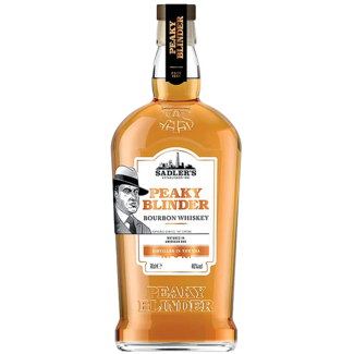 Sadler's / Irland Peaky Blinder Bourbon Whiskey 0.7 l 40% vol