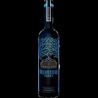Belvedere / Polen, Mazowieckie Belvedere Vodka Midnight Sabre Limited Edition 1.75 l 40% vol