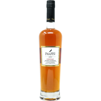 Frapin / Frankreich Frapin 1270 Cognac 0.7 l 40% vol