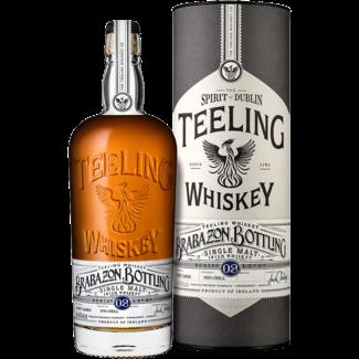 Teeling Distillery / Irland, Dublin BRABAZON BOTTLING Series No. 2 Single Malt Irish Whiskey 0.7 l 49.50% vol