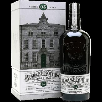 Teeling Distillery / Irland, Dublin BRABAZON BOTTLING Series No. 3 Single Malt Irish Whiskey 0.7 l 49.50% vol