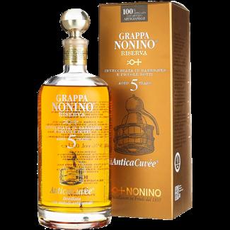 Nonino  /Italien, Venetien  Grappa Antica Cuvée Riserva 5 Years 0.7 l 43% vol
