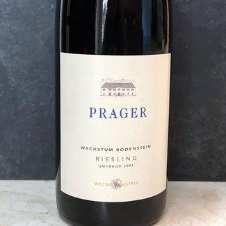 Prager / Wachau, Weissenkirchen RARITÄTEN Riesling Wachstum Bodenstein Smaragd 2006 0.75 l
