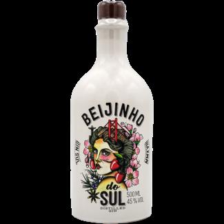 Gin Sul /Deutschland, Hamburg Gin Sul Beijinho do Sul Edition 2018 0.5 l 45% vol